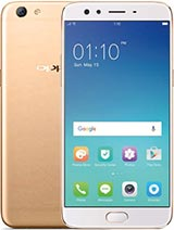 Oppo F3 at .mobile-green.com