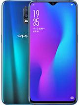 Oppo R17 at .mobile-green.com