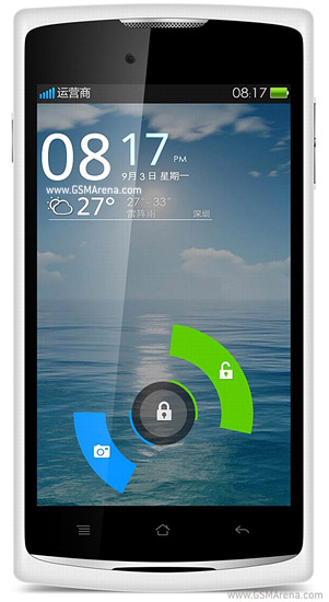 Oppo R817 Real at .mobile-green.com