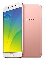 Oppo R9s at .mobile-green.com