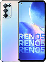 Oppo Reno5 4G at .mobile-green.com