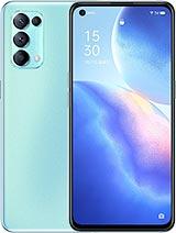 Oppo Reno5 K at .mobile-green.com