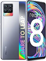 Best available price of Realme 8 in