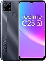 Realme C25s at .mobile-green.com