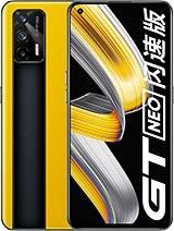 Realme GT Neo Flash at .mobile-green.com