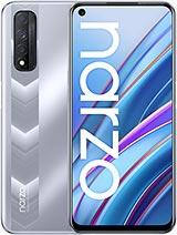 Realme Narzo 30 at .mobile-green.com