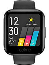 Realme Watch at .mobile-green.com