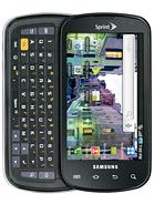 Samsung Epic 4G at .mobile-green.com