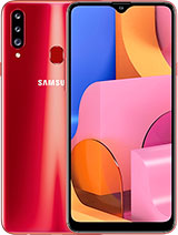 Samsung Galaxy A20s at .mobile-green.com