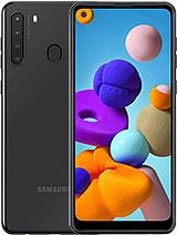 Samsung Galaxy A21 at .mobile-green.com