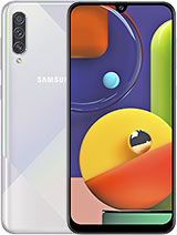 Samsung Galaxy A50s at .mobile-green.com