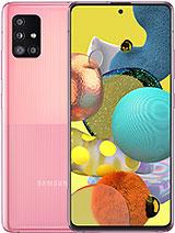 Samsung Galaxy A51 5G at .mobile-green.com