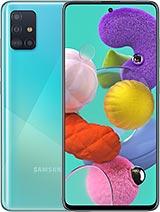 Samsung Galaxy A51 at .mobile-green.com