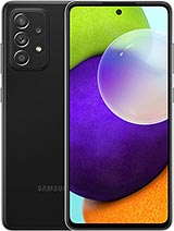 Best available price of Samsung Galaxy A52 in