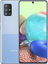 Samsung Galaxy A Quantum at .mobile-green.com