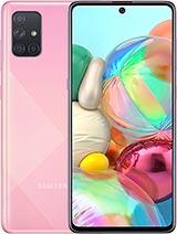 Samsung Galaxy A71 at .mobile-green.com