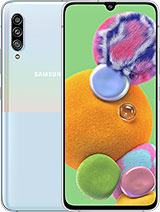 Samsung Galaxy A90 5G at .mobile-green.com