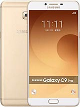 Samsung Galaxy C9 Pro at .mobile-green.com