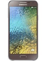 Samsung Galaxy E5 at .mobile-green.com