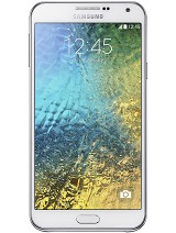 Samsung Galaxy E7 at .mobile-green.com