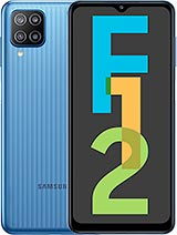 Best available price of Samsung Galaxy F12 in