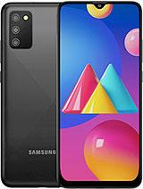 Samsung Galaxy M02s at .mobile-green.com