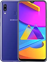 Samsung Galaxy M10s at .mobile-green.com