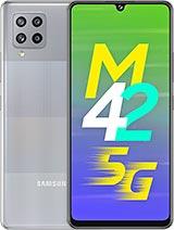 Samsung Galaxy M42 5G at .mobile-green.com