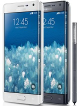 Samsung Galaxy Note Edge at .mobile-green.com