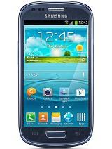 Samsung I8190 Galaxy S III mini at .mobile-green.com