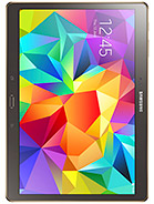 Samsung Galaxy Tab S 10.5 LTE at .mobile-green.com