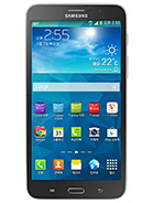 Samsung Galaxy W at .mobile-green.com