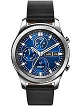 Samsung Gear S3 classic LTE at .mobile-green.com