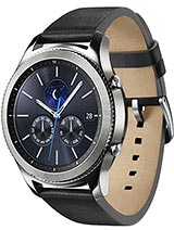 Samsung Gear S3 classic at .mobile-green.com