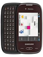 Samsung Gravity Q T289 at .mobile-green.com