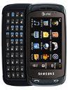 Samsung A877 Impression at .mobile-green.com