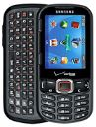 Samsung U485 Intensity III at .mobile-green.com