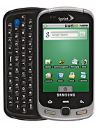 Samsung M900 Moment at .mobile-green.com