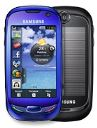Samsung S7550 Blue Earth at .mobile-green.com