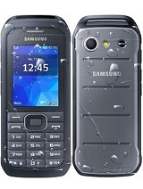 Samsung Xcover 550 at .mobile-green.com