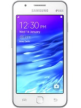 Samsung Z1 at .mobile-green.com