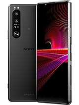Best available price of Sony Xperia 1 III in