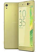 Sony Xperia XA Ultra at Usa.mobile-green.com