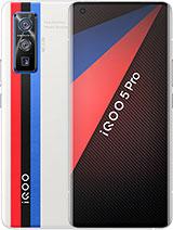 vivo iQOO 5 Pro 5G at .mobile-green.com
