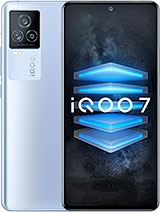 vivo iQOO 7 at .mobile-green.com
