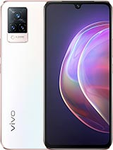 Best available price of vivo V21 5G in