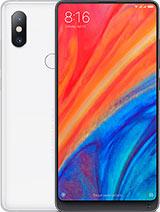 Xiaomi Mi Mix 2S at .mobile-green.com