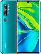 Xiaomi Mi Note 10 Pro at .mobile-green.com