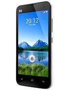 Xiaomi Mi 2 at .mobile-green.com