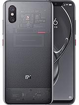 Xiaomi Mi 8 Explorer at .mobile-green.com